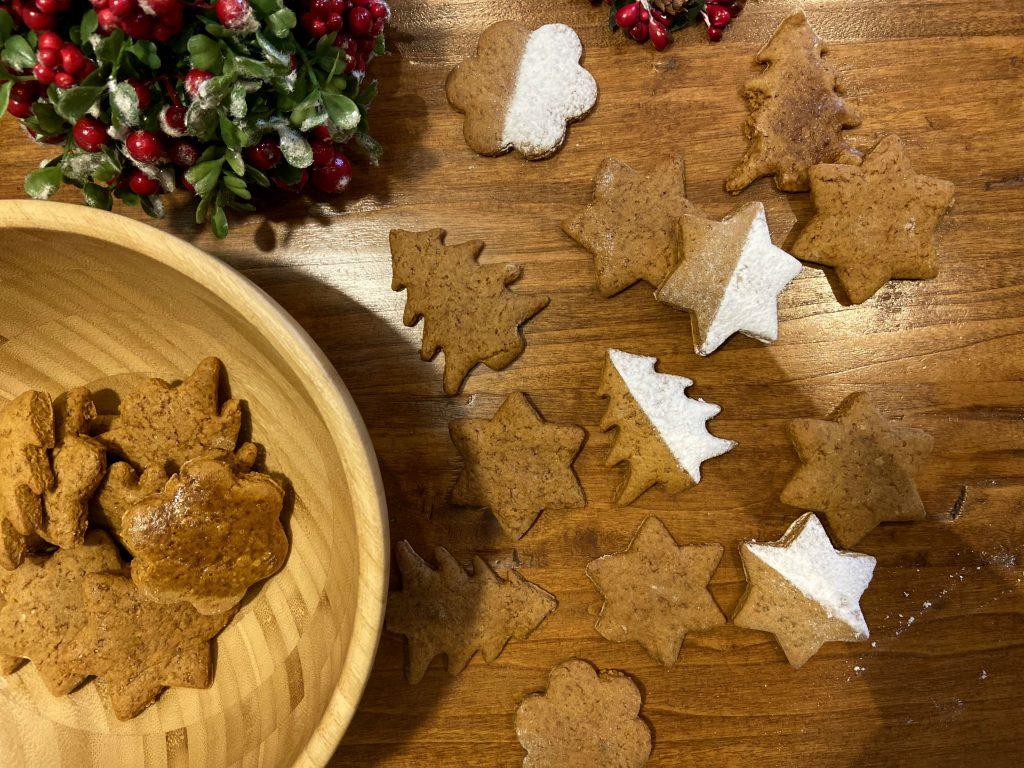 biscotti natalizi - mamma-sitter